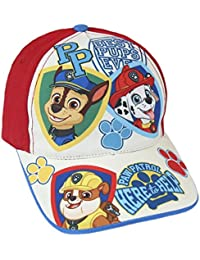Gorra Patrulla Canina Best Pups Ever