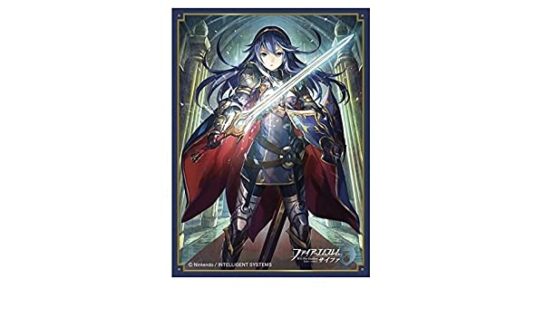 """No. FE 28 - BRAND NEW Sleeve Collection /""""Lucina/"""" Fire Emblem 0 Cipher"""