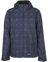 Planam Jacke Winter Chuck, größe XXXL, blau, 3731064