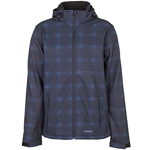Chuck, größe XXXL, blau, 3731064 (Chucks Kleidung)
