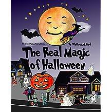 The Real Magic of Halloween (English Edition)