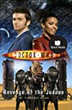 Revenge of the Judoon (Doctor Who) by Terrance Dicks
