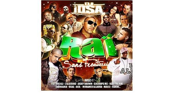 DJ IDSA FRONTIERE TÉLÉCHARGER RAI SANS