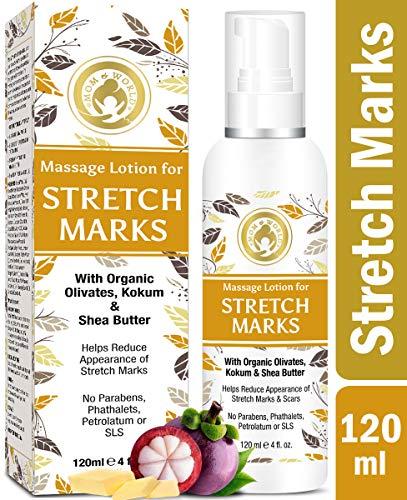 Ionic MSM Stretch Mark Gel for GYM
