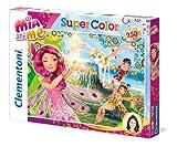 Clementoni 29708–Mia and Me–Puzzle 250teilig