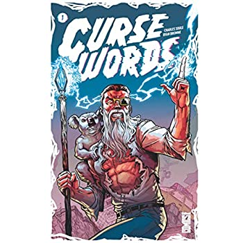 Curse Words - Tome 01: Le Diable de tous les diables