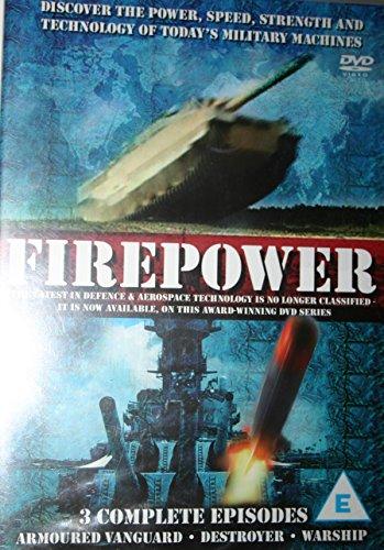 firepower-dvd