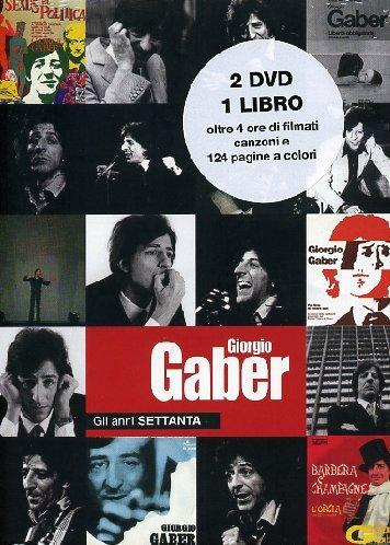 Giorgio Gaber - Gli anni