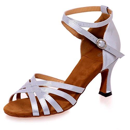 Più I Sandali Di Colore E Le Scarpe Da Ballo Possono Essere Formato Personalizzato / Multicolore / Grande Bianco