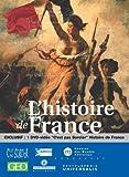 Histoire de France + DVD video