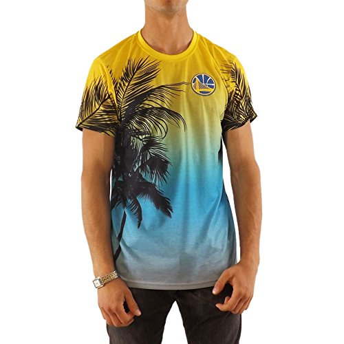A-NEW-ERA-11569522-Camiseta-Unisex-Adulto-Multicolor-Aop-XL