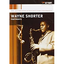 Wayne Shorter - Footprints