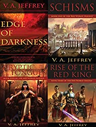 Red World Trilogy