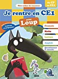 Telecharger Livres Cahier de vacances du Loup Je rentre en CE1 edition 2018 (PDF,EPUB,MOBI) gratuits en Francaise