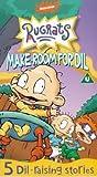 Rugrats: Make Room For Dil [VHS]