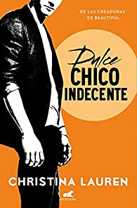 Dulce chico indecente par Lauren