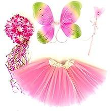 Sonstige Pink Hape E0319 E0319-Fröhlicher Flügel