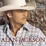 Songtexte von Alan Jackson - Drive