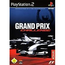 Grand Prix Challenge [Software Pyramide]