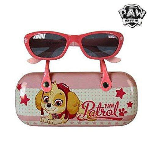Paw Patrol - Set Sonnenbrille mit Etui (Handwerk Cerdá 2500000675)