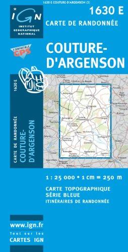 1630e Couture-d'Argenson