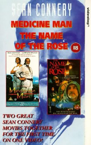 medicine-man-the-name-of-the-rose-vhs-1987