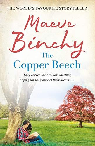 The Copper Beech (English Edition) eBook: Maeve Binchy: Amazon.es: Tienda Kindle
