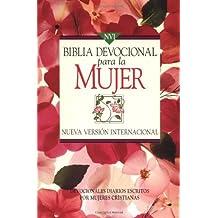 Biblia Devocional Para la Mujer-NU