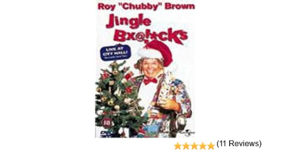 Chubby brown chirstmas specal