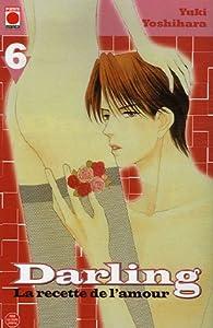 Darling, la recette de l'amour Edition simple Tome 6