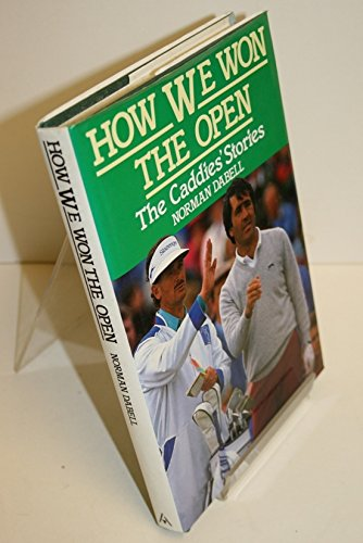 How We Won the Open por Norman Dabell