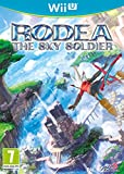 Cheapest Rodea The Sky Soldier on Nintendo Wii U