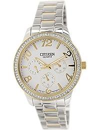 Precio reloj citizen mujer oro