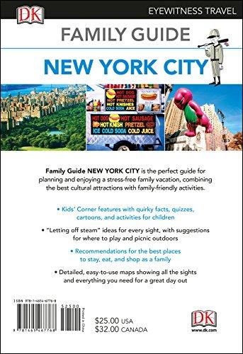 Zoom IMG-1 dk eyewitness family guide new