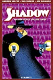 Shadow Master Series Volume 3 (Shadow Master Series Tp)
