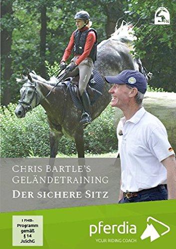 Chris Bartle´s Geländetraining - Der sichere Sitz