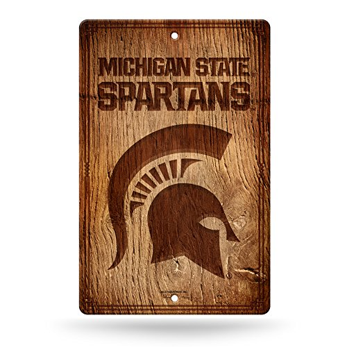 NCAA Michigan Wolverines Fantique Wall Sign