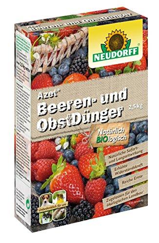 Neudorff Baum-, Strauch-