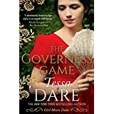 The Governess Game: The tantalising Regency romance from the New York Times bestselling author. Perfect for fans of Bridgerto