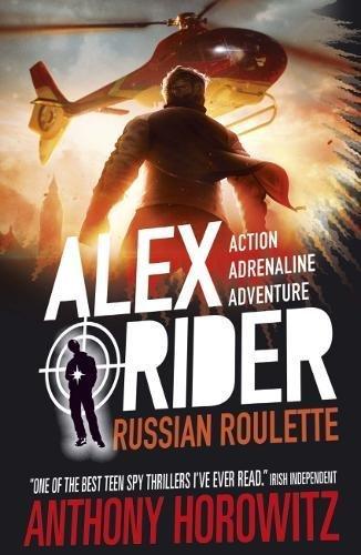 Russian Roulette (Alex Rider) por Vv.Aa.