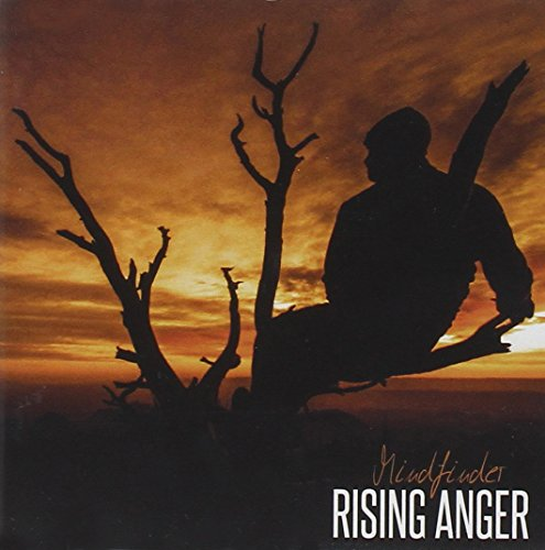 Rising Anger: Mindfinder (Audio CD)