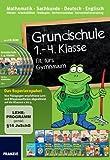 Produkt-Bild: Lernpaket Grundschule 2011