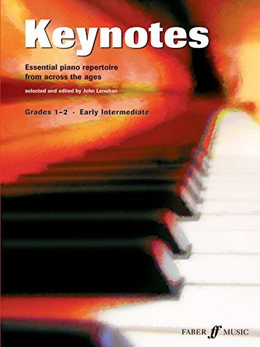 Keynotes - Grades 1-2: (Piano)