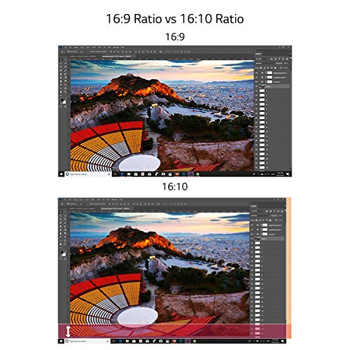 LG Gram 17Z990 2019 17.0-inch Laptop (Core i7-8565U/8GB/512GB SSD/Windows 10 64-bit/Intel UHD 620 Graphics), Dark Silver Image 10