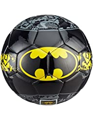 Puma  - Balón de fútbol superhero batman lite