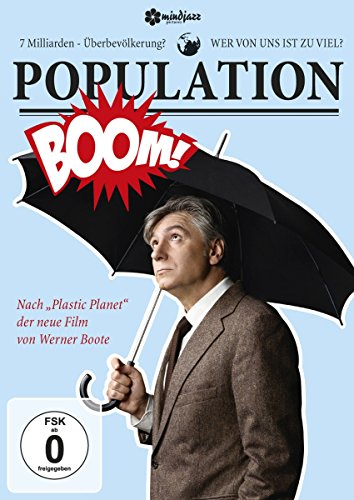 Population Boom (Boot Dvd)