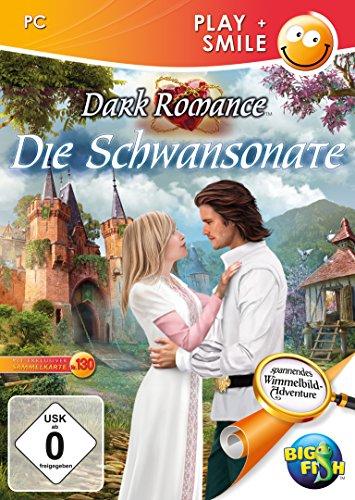 Dark Romance: Die Schwanensonate [Edizione: Germania]