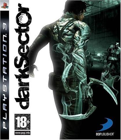 Dark Sector Ps3 - Dark