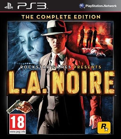L.A. Noire - Complete Edition (PEGI)