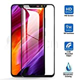 PmseK Protector de Pantalla,Vidrio Templado,3D Full Cover Protective Glass For Mi 8 9 SE A1 A2 Lite Pocophone F1 MAX 3 2 Note 3 Tempered Cristal Templado Glass Film For Mi 8 Lite Gold